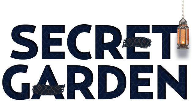 Secret Garden Logo